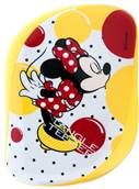 Tangle Compact Disney Minnie Yellow