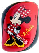 Tangle Compact Disney Minnie Red