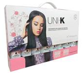 By AGV UNI.K KIT 8 Keratin Liss